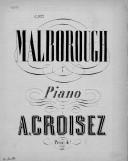 Illustration de la page Mes souvenirs populaires. Piano provenant de Wikipedia