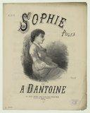 Illustration de la page A. Dantoine (compositeur, 18..-19..?) provenant de Wikipedia