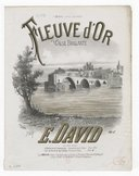Illustration de la page Fleuve d'or. Piano provenant de Wikipedia