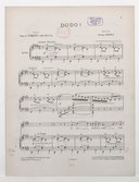 Illustration de la page Antonio Bossa (compositeur, 18..-19.. ) provenant de Wikipedia