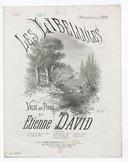 Illustration de la page Les libellules. Piano provenant de Wikipedia