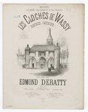 Illustration de la page Edmond Debatty (compositeur, 18..-19..?) provenant de Wikipedia