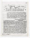 Sztandar [Texte imprimé] : Biuletyn Niepodległościowy. 1942-1944