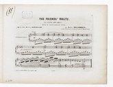 Illustration de la page The friends' waltz. Piano provenant de Wikipedia