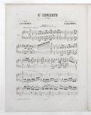 Illustration de la page Concertos. Piano, orchestre. Mi bémol majeur. No 6. Op. 51 provenant de Wikipedia