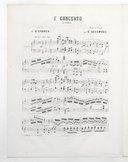 Illustration de la page Concertos. Piano. Mi bémol majeur. No 1. Op. 10 provenant de Wikipedia
