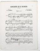 Illustration de la page Concertos. Piano, orchestre. Si mineur. Op. 89 provenant de Wikipedia