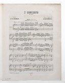 Illustration de la page Concertos. Piano, orchestre. Ré majeur. No 3. Op. 26 provenant de Wikipedia