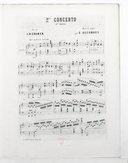 Illustration de la page Concertos. Piano, orchestre. Ré mineur. No 2. Op. 16 provenant de Wikipedia