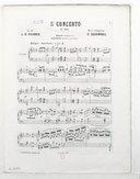 Illustration de la page Concertos. Piano, orchestre. Do mineur. No 5. Op. 48 provenant de Wikipedia