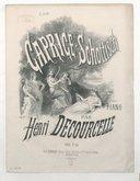 Illustration de la page Caprice-schottisch. Piano provenant de Wikipedia