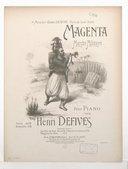 Illustration de la page Magenta. Piano provenant de Wikipedia
