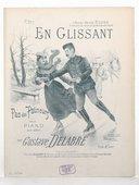 Illustration de la page En glissant. Piano provenant de Wikipedia