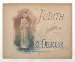 Illustration de la page Judith. Piano provenant de Wikipedia