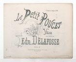 Illustration de la page Le petit Poucet. Piano provenant de Wikipedia