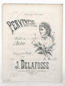Illustration de la page Pervenche. Piano provenant de Wikipedia