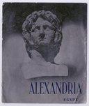 Alexandria Egypt  1940