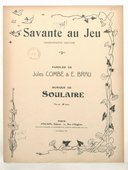 Illustration de la page Victor Soulaire (1877-19..) provenant de Wikipedia