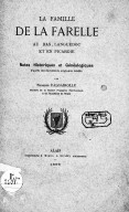 Illustration de la page Prosper Falgairolle (1847-1926) provenant de Wikipedia