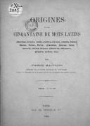 Illustration de la page Pierre Malvezin (1841-1929) provenant de Wikipedia