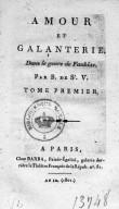 Illustration de la page Jacques-Maximilien Benjamin Bins de Saint-Victor (1772-1858) provenant de Wikipedia