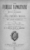 Illustration de la page Henri Le Chauff de Kerguenec (prêtre, 18..-18..) provenant de Wikipedia