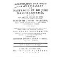 Illustration de la page Florentius Jacobus Voltelen provenant de Wikipedia