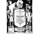 Image from Gallica about Johann Wilhelm Neumayr von Ramssla (1570-1644?)