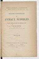 Illustration de la page Jean Danysz (1860-1928) provenant de Wikipedia