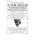Illustration de la page Lionardo di Capua (1617-1695) provenant de Wikipedia