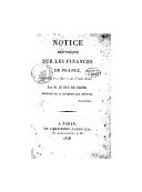 Illustration de la page Martin-Michel-Charles Gaudin (1756-1841) provenant de Wikipedia