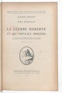 Bildung aus Gallica über Daniel Bellet (1864-1917)