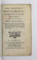 Image from Gallica about Michel Chourio (16..-1718)