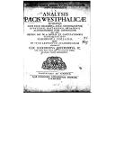 Illustration de la page Traités de Westphalie : 1648 provenant de Wikipedia