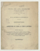 Bildung aus Gallica über Georges Antoine François Ludovic de la Vergne Tressan (marquis de, 1877-1914)