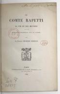 Illustration de la page Pierre-Nicolas Rapetti (1811-1885) provenant de Wikipedia