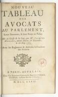 Illustration de la page Jacques Merlet (17..-1768) provenant de Wikipedia