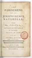 Illustration de la page André Blonde (1734-1794) provenant de Wikipedia