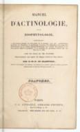 Image from Gallica about Henri-Marie Ducrotay de Blainville (1777-1850)