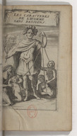 Illustration de la page Antoine Le Grand (160.-168.) provenant de Wikipedia