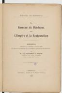 Illustration de la page Guy Ducourrech de Raquine (18..-19..) provenant de Wikipedia