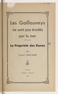 Illustration de la page La Teste (Gironde) provenant de Wikipedia