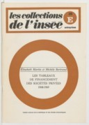 Image from Gallica about Institut national de la statistique et des études économiques. France