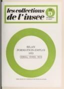 Image from Gallica about France. Ministère de l'éducation. Service des études informatiques et statistiques