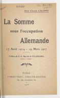 Illustration de la page Florent Du Bois de La Villerabel (1877-1951) provenant de Wikipedia
