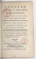 Illustration de la page François Para Du Phanjas (1724-1797) provenant de Wikipedia