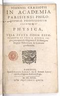 Bildung aus Gallica über Pierre-Bertrand Merigon