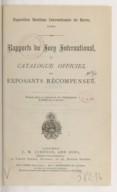 Illustration de la page Exposition maritime internationale (1868 ; Le Havre, Seine-Maritime) provenant de Wikipedia