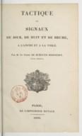 Illustration de la page Édouard-Jacques Burgues de Missiessy (1756-1837) provenant de Wikipedia