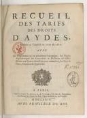 Illustration de la page France. Conseil des finances provenant de Wikipedia
